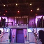 The Shakespeare Tavern Playhouse Foto