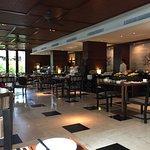 Rin at Conrad Bali Photo