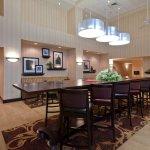 Foto de Hampton Inn & Suites Holly Springs