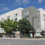Foto de SpringHill Suites Grand Junction Downtown/Historic Main Street