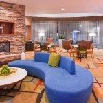 Foto de Fairfield Inn & Suites Orlando Ocoee