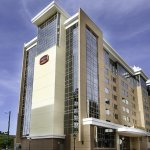 Foto de Residence Inn Norfolk Downtown