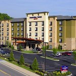 Photo of SpringHill Suites by Marriott Pigeon Forge