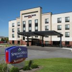 Photo of SpringHill Suites St. Louis Airport/Earth City