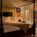 Photo de La Casa del Zorro Resort & Spa