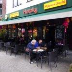 Hatoky Restaurant resmi