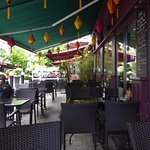 Hatoky Restaurant Foto