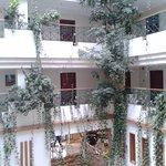 Foto de Larsa Hotel