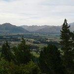Bild från Conical Hill