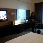 Club Deluxe Room in Orchid Floor at 16th floor