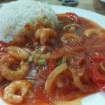Yummy Restaurant Photo