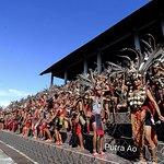 Annual Gawai Dayak Festival