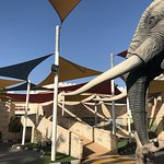 Photo de Emirates Park Resort