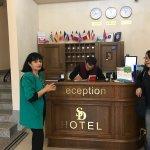 Photo de SD Hotel