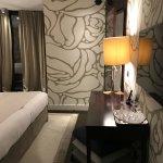 Foto de Hotel Topazz