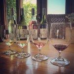 Scarborough Wine Co Tasting Room Foto