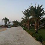 Menaville Resort Foto
