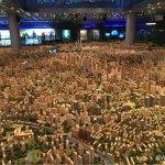 Foto de Shanghai Urban Planning Exhibition Hall