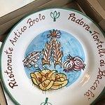 Photo de Osteria Antico Brolo
