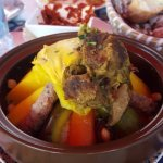 صورة فوتوغرافية لـ مطعم مراكش