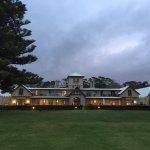 Foto de The Seahorse Inn