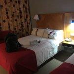 Photo of Holiday Inn Madrid