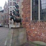Photo of Town Musicians of Bremen (Bremer Stadtmusikanten)