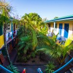 BackPackers Inn On the Beach At Byron Bay- Rooms