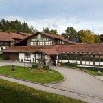 Hotelresort Reutmuhle