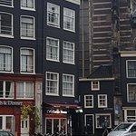Foto de Hotel Cafe Corner House