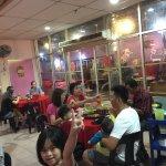 Foto van Restoran Pasir Bogak