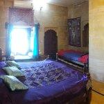 Hotel Garh Jaisal Haveli Foto