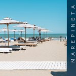 MarePineta Beach