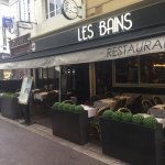 Photo of Brasserie Les Bains