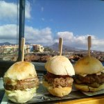 Bilde fra El Taller Tapas Bar & Sweet Shop