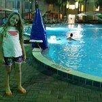 布恩納維斯塔湖假日度假酒店照片