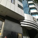 Pic about avenue hotel