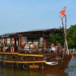 Sunset Dinner cruise in Hoi An