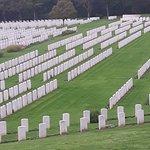 Photo of Etaples Military Cemetery