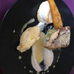 Foto de Hotel Restaurant La Tour du Vieux Port