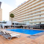 Photo of Hotel Helios Benidorm