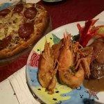 Foto de The Dining Room Restaurant, Bar & Pizzeria