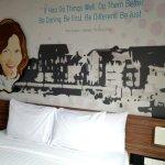 Berry Biz Hotel Photo