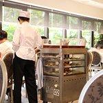 Foto de Metropol Restaurant