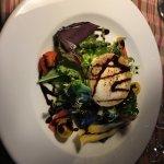 Photo de Hotel-Restaurante la Placa