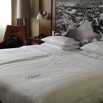 Foto de Arthotel ANA im Olympiapark