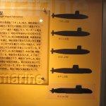Photo of JMSDF Kure Museum