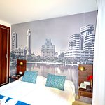 Photo of Hotel Adonis Plaza