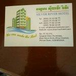 Photo de Silver River Hotel