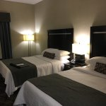 Photo de Best Western Plus Travel Hotel Toronto Airport